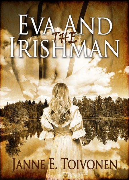 Eva and the Irishman
